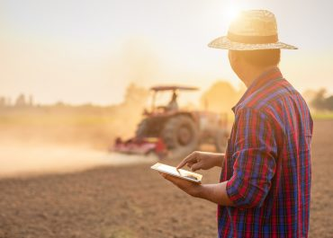 Reflexiones sobre el futuro modelo de negocio de la agricultura tras la COVID-19