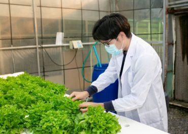 ¿Cómo intepretar correctamente el contexto actual para reinventar la agricultura del futuro?